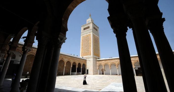 مدينة تونس القديمة، تونس