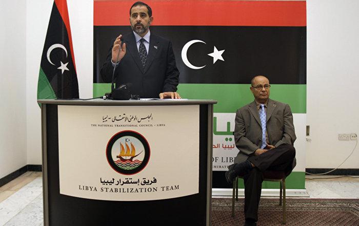 مرشح لرئاسة ليبيا: المجلس الرئاسي فشل... والأعلى للدولة استحوذ على مقدرات البلاد