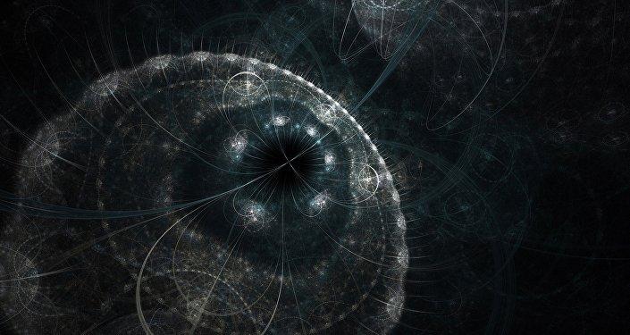 تخوف من مسارع الجسيمات الخارق الصيني من أن يخرق نسيج الكون