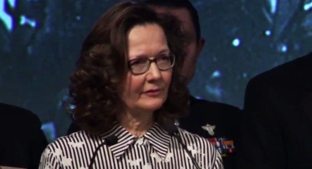 جينا هاسبل