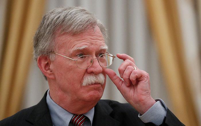 بولتون يحذر الدول التي تدعم مادورو: لن ننسى هذا الأمر