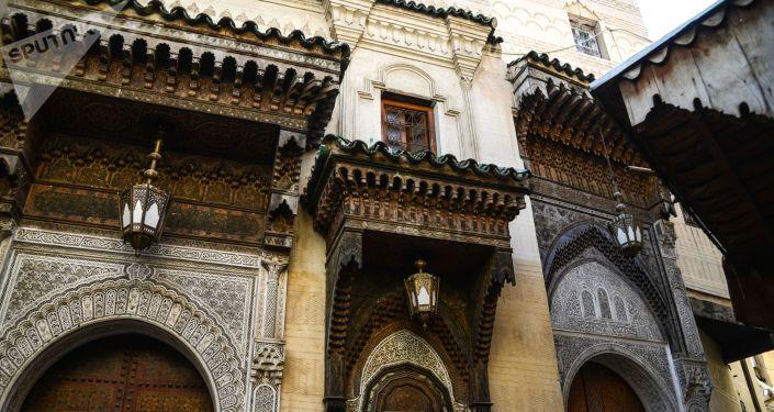 مدينة فاس، المغرب