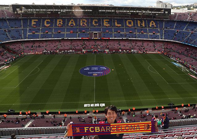 مباراة الكلاسيكو ريال مدريد وبرشلونة