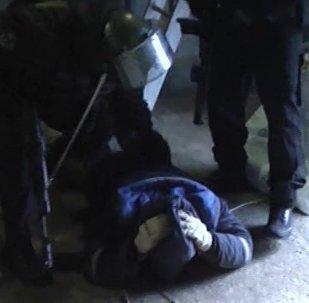 الأمن الروسي يكشف خلية ارهابية ويعتقل عناصرها في جمهورية تتارستان، 30 أكتوبر/ تشرين الأول 2018