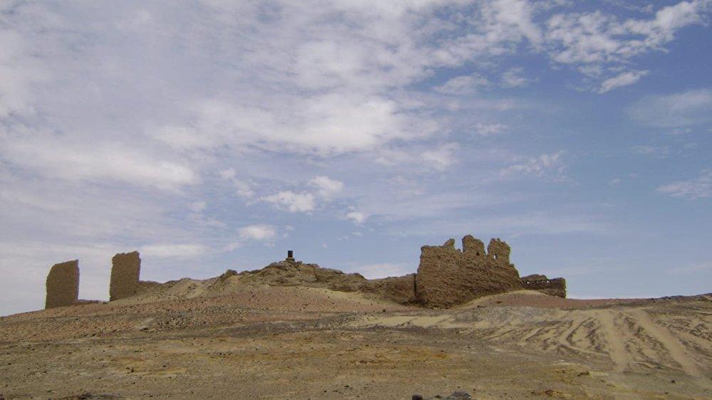 أعمال البعثة الأثرية المشتركة في مصر