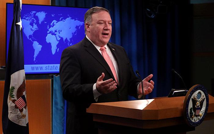 بومبيو: أمريكا يمكنها تحقيق نتيجة تحمي تركيا والأكراد في سوريا