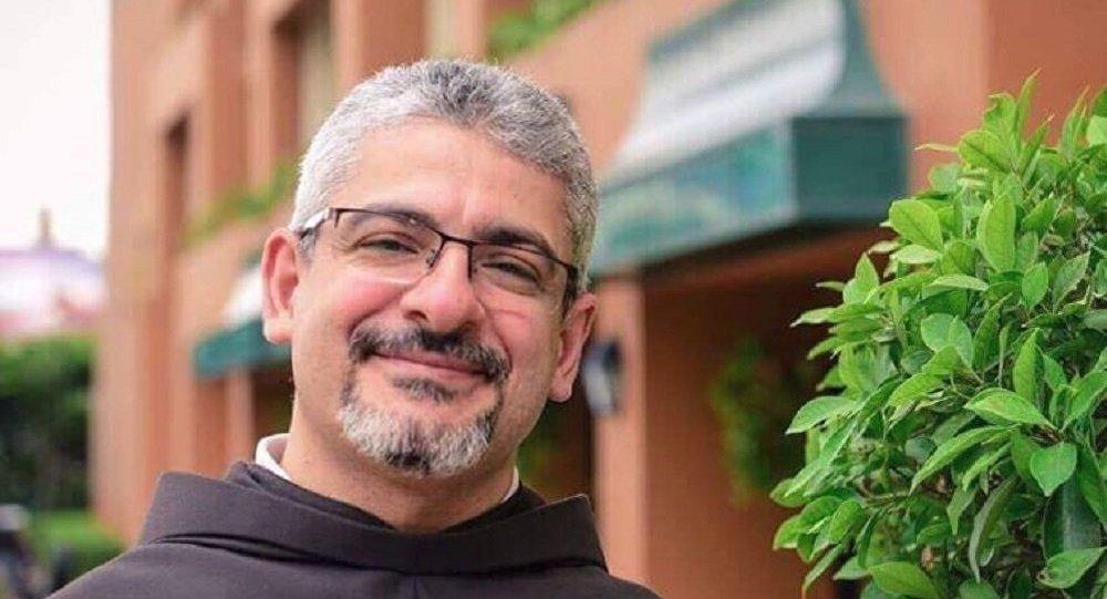 الأب بطرس دانيال، رئيس المركز الكاثوليكي للسينما في مصر