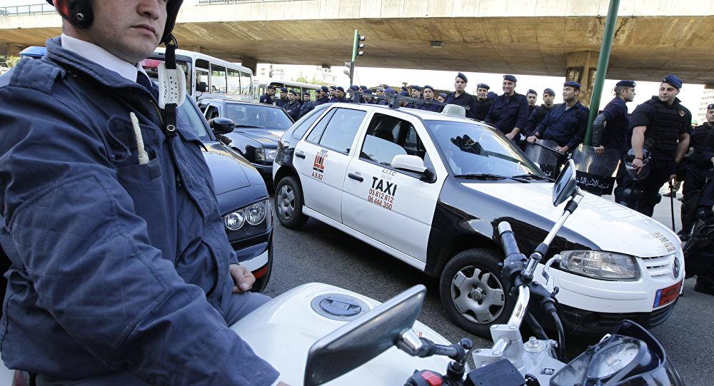 سيارة أجرة (تاكسي) في لبنان