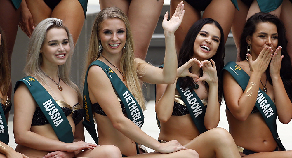 فعاليات مسابقة ملكة جمال الأرض 2018 بالفلبين