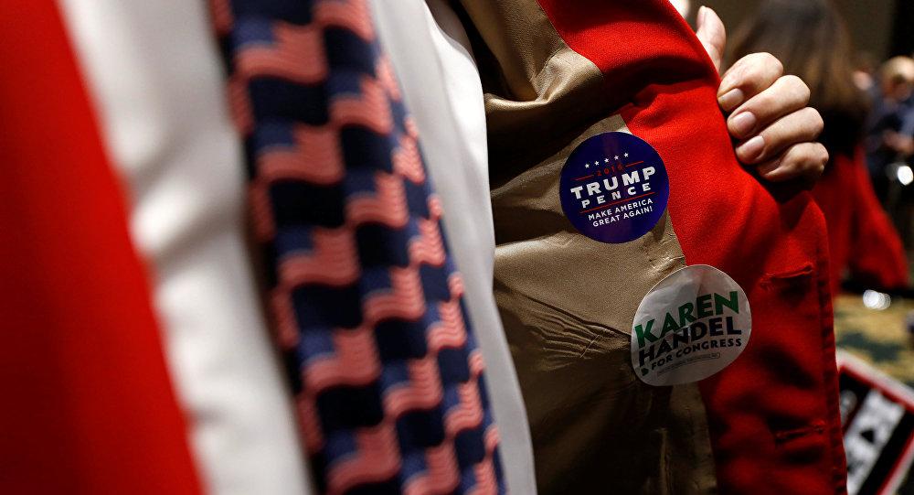 انتخابات التجديد النصفي للكونغرس الأمريكي