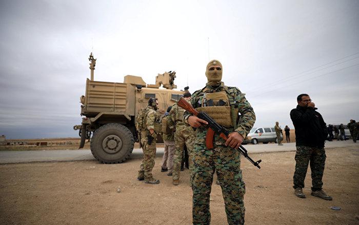 هل توسع تركيا عملياتها ضد  الأكراد إلى شرق الفرات؟