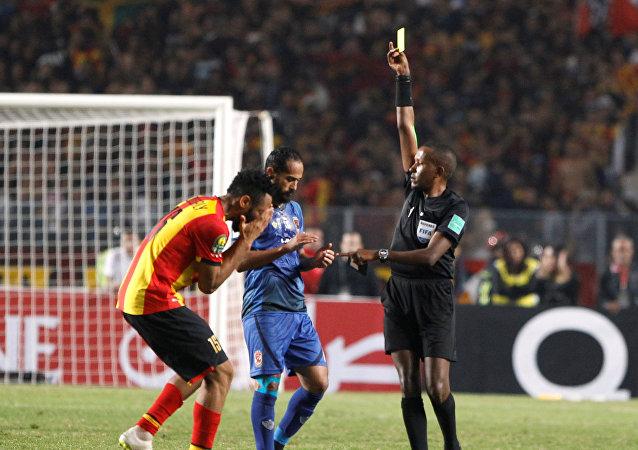 إياب نهائي دوري أبطال أفريقيا بين الترجي التونسي مع الأهلي المصري