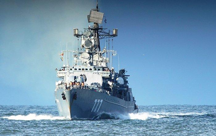 البحرية الروسية  تحصل على 35 سفينة وغواصة في هذا العام