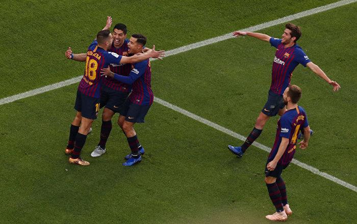 برشلونة يتعرض لضربة جديدة