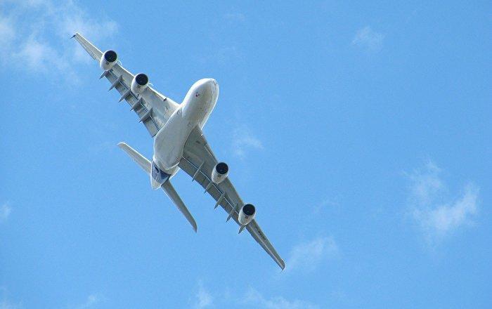 طائرة ركاب بفرامل معطلة تهبط بنجاح في تل أبيب