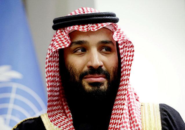 الأمير محمد بن سلمان في الأمم المتحدة
