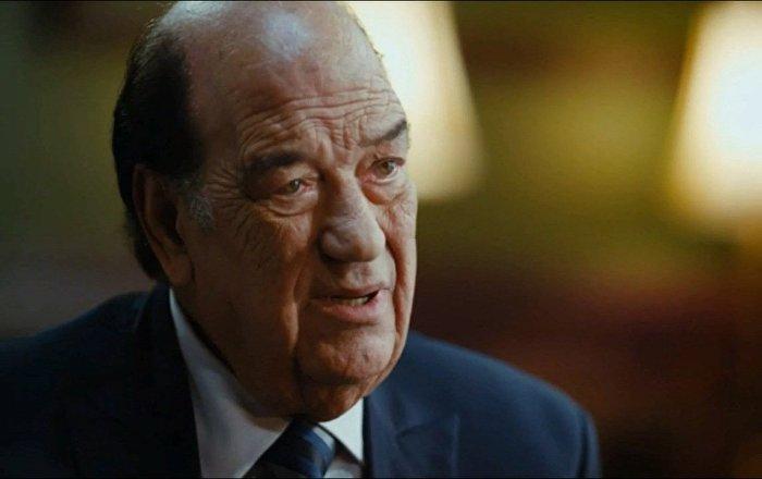 محمد سعد يكشف سبب غيابه عن جنازة حسن حسني