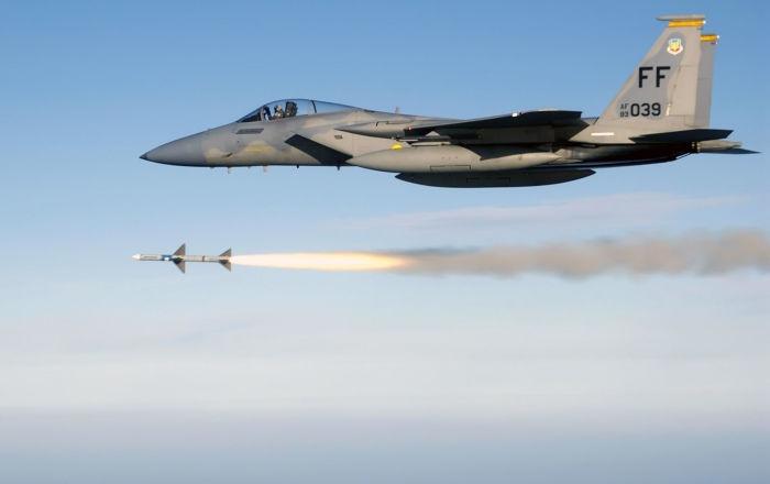 الولايات المتحدة تعلن عن صفقة مقاتلات حديثة بمميزات جديدة
