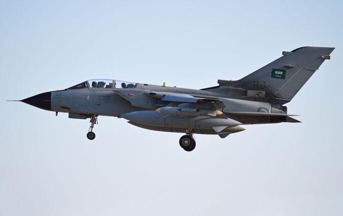بعد قصف مطار أبها... السعودية تستهدف