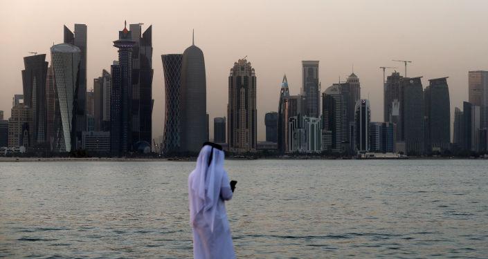 مدينة الدوحة