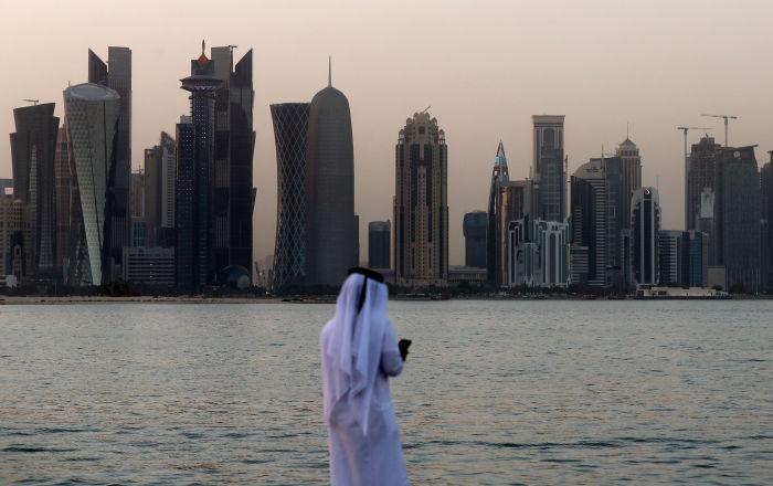 قطر تهاجم السعودية وتدعوها لإثبات