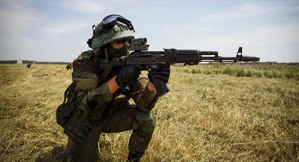 بندقية كلاشينكوف أك-74إم