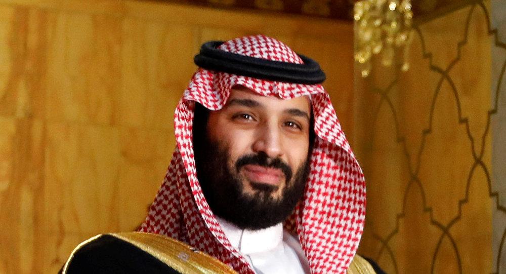 أول تعليق من ولي العهد السعودي على ميزانية المملكة لعام 2019