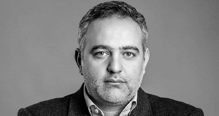 محمد حفظي رئيس مهرجان القاهرة السينمائي في دورته الأربعين