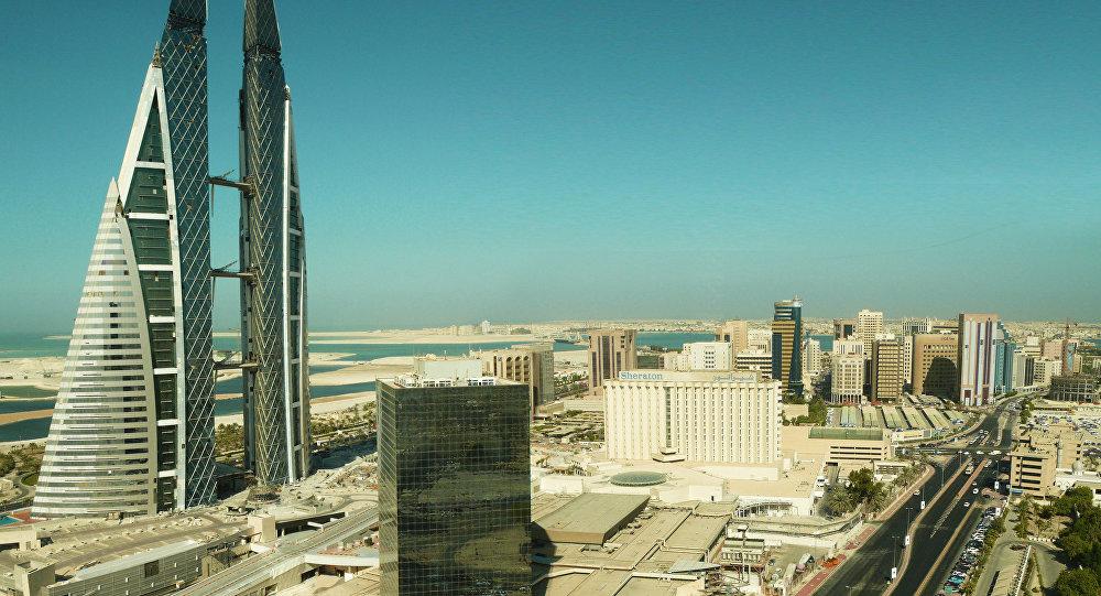 البحرين - المنامة
