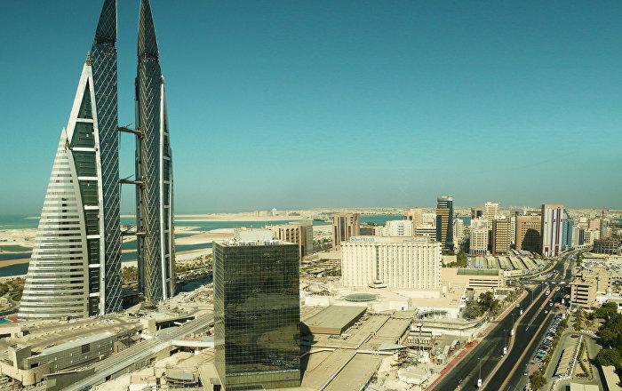 البحرين تناقش تعزيز التعاون الأمني مع أمين عام مجلس وزراء الداخلية العرب