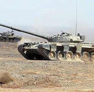 دبابات تي-72