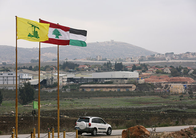 الجنوب اللبناني