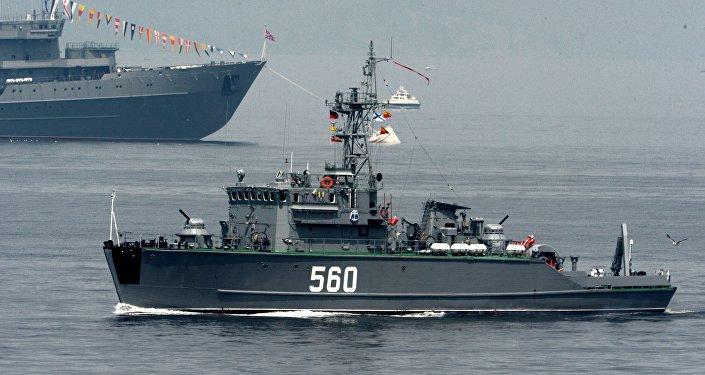 صناعة السفن الحربية… روسيا تسجل رقما قياسيا