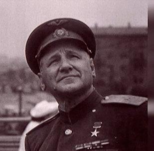 طائرات أندريه توبوليف الأسطورة: الحرب والسلام