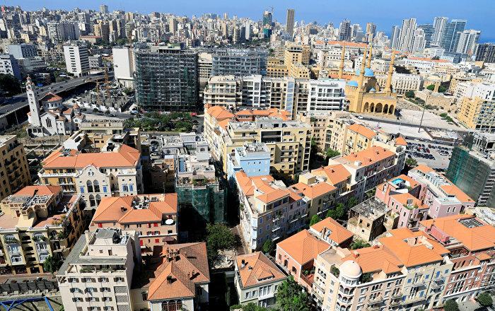 الخارجية الأمريكية تعرب من بيروت عن قلقها من أنشطة