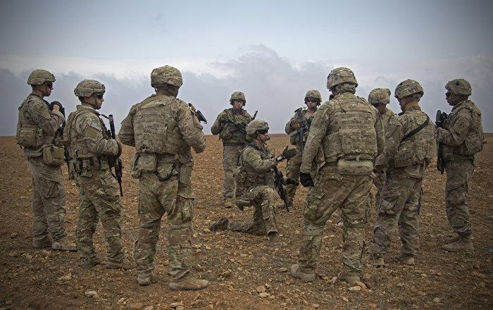 البنتاغون: إرسال قوات إلى الشرق الأوسط خطوة أولى للرد على