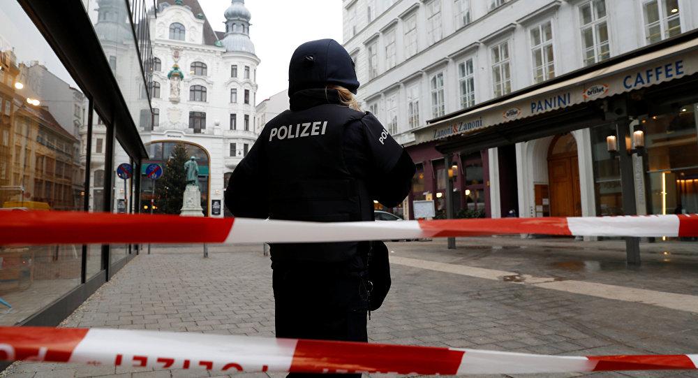 إطلاق نار وسط العاصمة النمساوية فيينا