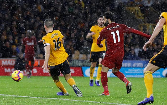"""Résultat de recherche d'images pour """"Liverpool 2:0 Wolverhampton"""""""