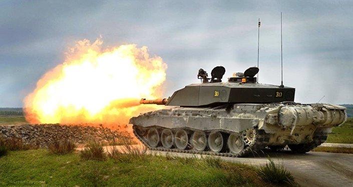 صحيفة: بريطانيا تدرس التخلي عن الدبابات