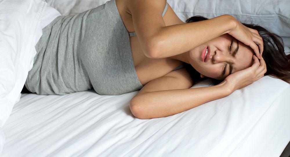 اضطرابات النوم