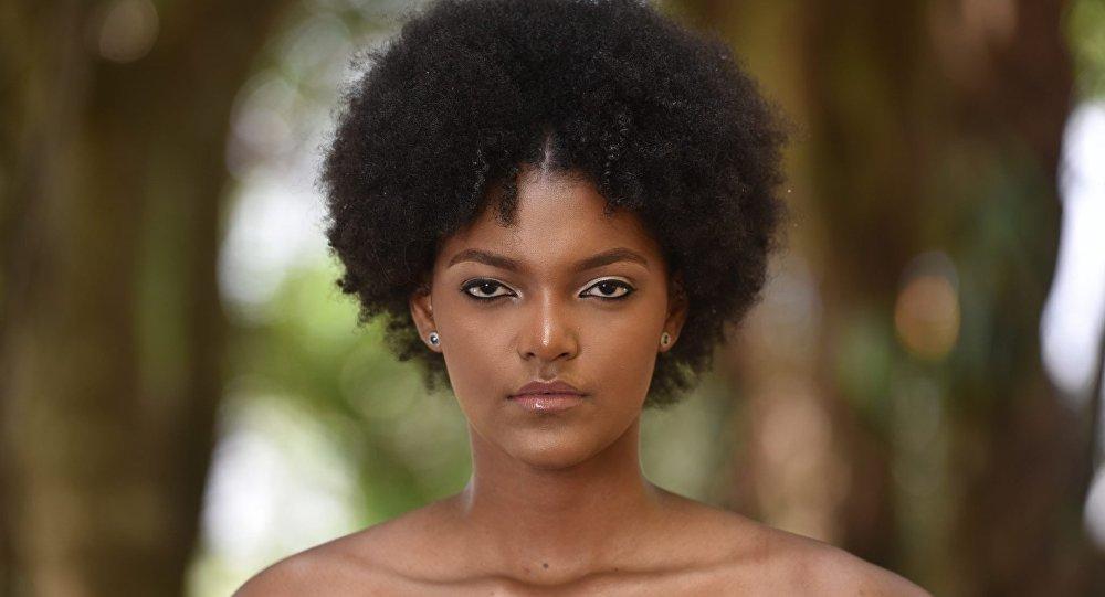 ملكة جمال أفريقيا 2018 دوركاس كاسيديه