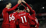 مباراة ليفربول أمام أرسنال