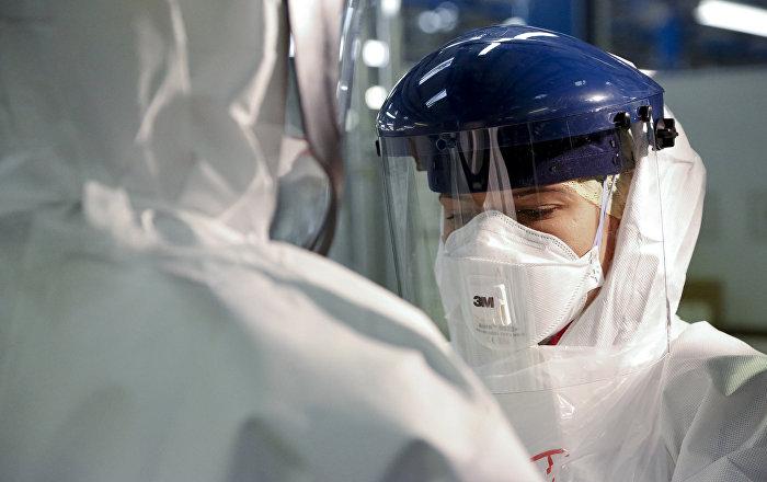 منظمة الصحة: تطعيم أكثر من 1300 شخص ضد الإيبولا في جوما