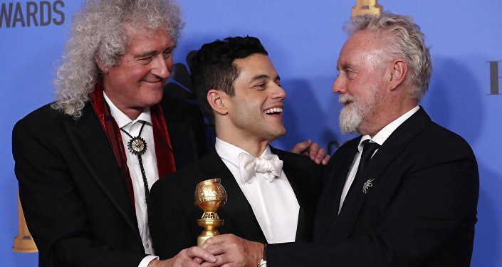 جوائز غولدن غلوب 2019