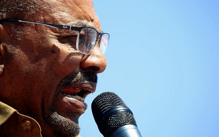 البشير: 2019 عام إسكات صوت البندقية في السودان