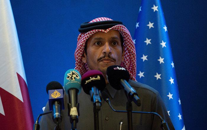 قطر-تعلن-مفاجأة-بشأن-موقف-الخليج-من-الاتفاق-النووي-الإيراني