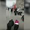 عقاب خاص للموظفين زحفا على الأرض  في الصين