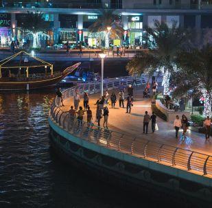 مدينة دبي، الإمارات العربية المتحدة