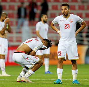 مباراة البحرين وكوريا الجنوبية