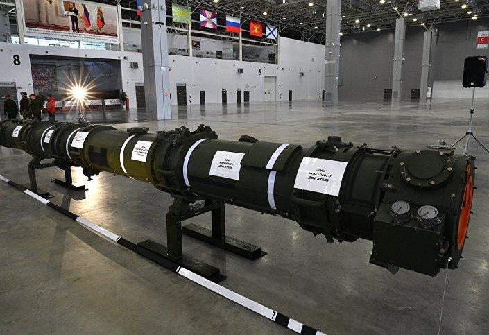 صاروخ 9إم729